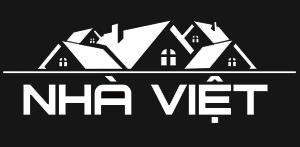 Logo Công ty Thiết kế nội thất Nhà Việt